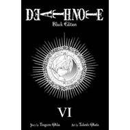 Death Note Black Edition, Vol. 6 (BOK)