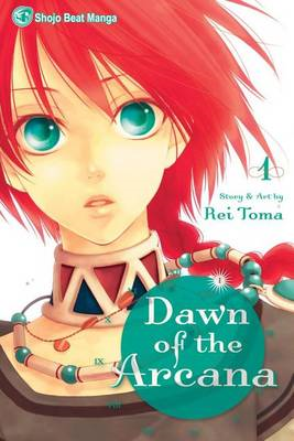 Dawn of the Arcana, Volume 1 (BOK)
