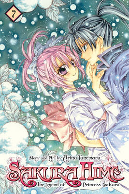 Sakura Hime: The Legend of Princess Sakura: 7 (BOK)