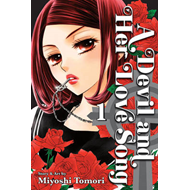A Devil and Her Love Song: 1 (BOK)