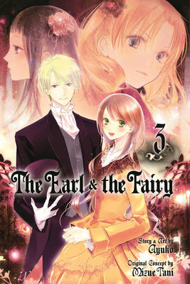 Earl and the Fairy (BOK)
