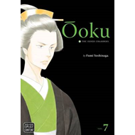 Ooku: The Inner Chambers, Volume 7 (BOK)