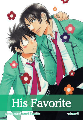 His Favorite, Vol. 6 (BOK)
