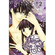 Demon Love Spell (BOK)