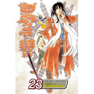 D. Gray-man, Vol. 23 (BOK)