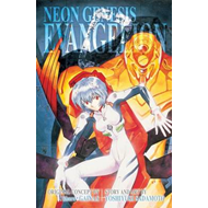 Neon Genesis Evangelion 3-in-1 Edition, Vol. 2 (BOK)