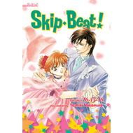 Skip Beat!: 06: 3-in-1 Edition (BOK)