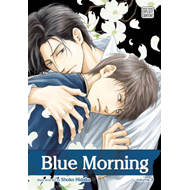 Blue Morning: 03: Yaoi Manga (BOK)