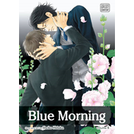 Blue Morning (BOK)