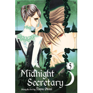 Midnight Secretary: 5 (BOK)
