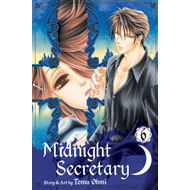 Midnight Secretary: 6 (BOK)