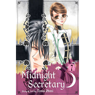 Midnight Secretary (BOK)
