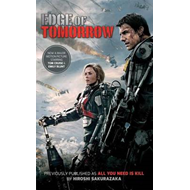 Edge of Tomorrow (Movie Tie-in Edition) (BOK)