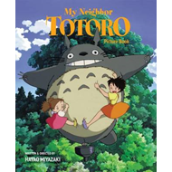 My Neighbor Totoro Picture Book (New Edition) (BOK)