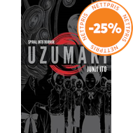 Produktbilde for Uzumaki (3-in-1 Deluxe Edition) (BOK)