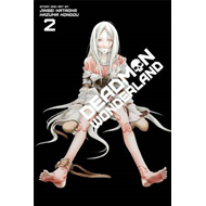 Deadman Wonderland, Vol. 2 (BOK)