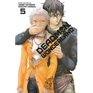 Deadman Wonderland, Vol. 5 (BOK)