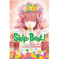 Skip Beat! (3-in-1 Edition), Vol. 9 (BOK)