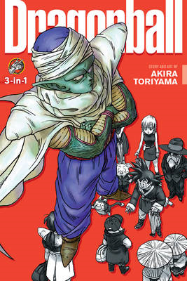 Dragon Ball (3-in-1 Edition), Vol. 5 (BOK)
