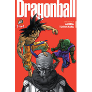 Dragon Ball (3-in-1 Edition), Vol. 6 (BOK)