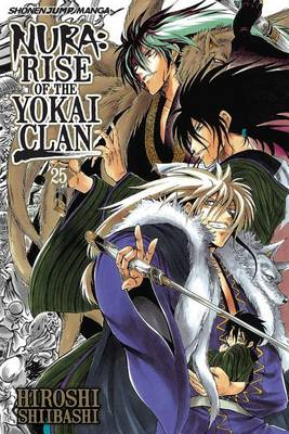 Nura: Rise of the Yokai Clan (BOK)