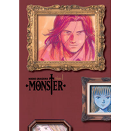Monster: 1: The Perfect Edition (BOK)