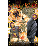 Honey Blood (BOK)