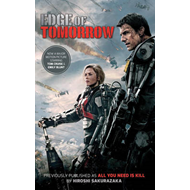 Edge of Tomorrow (BOK)