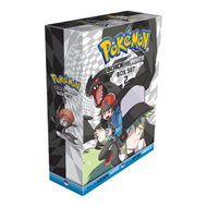 Pokemon Black and White Box Set 2 (BOK)