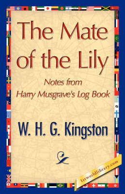Mate of the Lily (BOK)