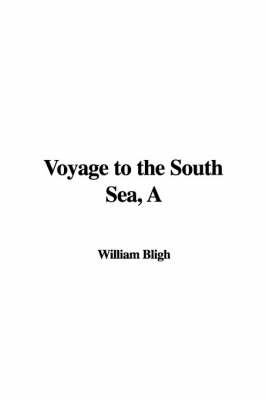 Voyage to the South Sea (BOK)