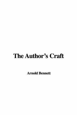 Author's Craft (BOK)