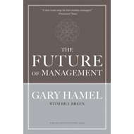 The Future of Management: A New Era of Management (BOK)