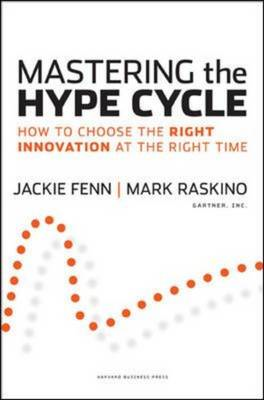Mastering the Hype Cycle: How to Choose the Right Innovation at the Right Time (BOK)