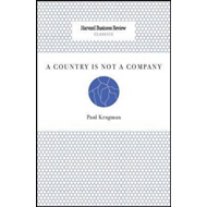 A Country Is Not a Company (BOK)
