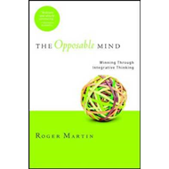 Opposable Mind (BOK)