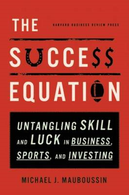 Success Equation (BOK)