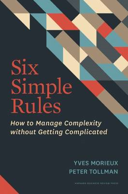 Six Simple Rules (BOK)