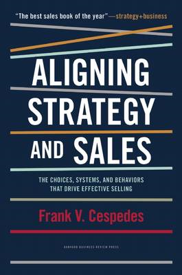 Aligning Strategy and Sales (BOK)