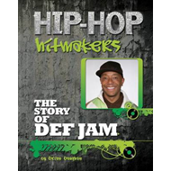 The Story of Def Jam (BOK)