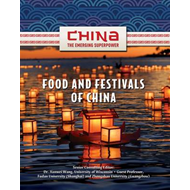Food & Festivals of China (BOK)