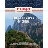 Geography of China (BOK)