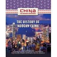 The History of Modern China (BOK)