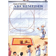 Archimedes - Ancient Greek Mathematician (BOK)