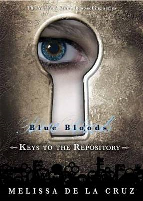 Keys to the Repository (BOK)