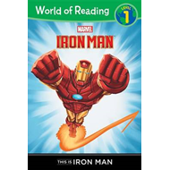 This is Iron Man (BOK)