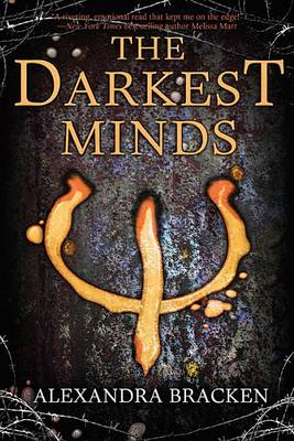 The Darkest Minds (BOK)