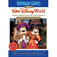Birnbaum's Walt Disney World: Expert Advice from the Inside Source; Inside Exclusive Kingdom Keepers (BOK)