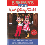 Birnbaum's 2015 Walt Disney World (BOK)