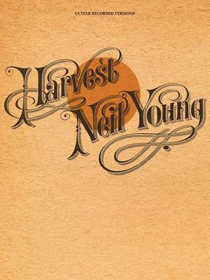 Neil Young: Harvest (BOK)